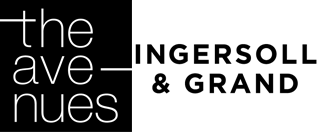 Ingersoll & Grand Self-Supported Municipal Improvement District Announces Area Branding Initiative