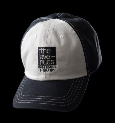 The Avenues ball cap