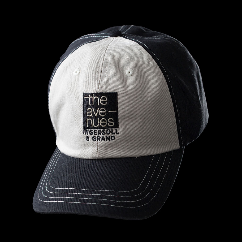 The Avenues ball cap