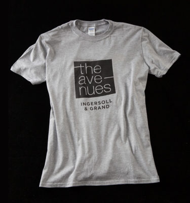 The Avenues T-Shirt