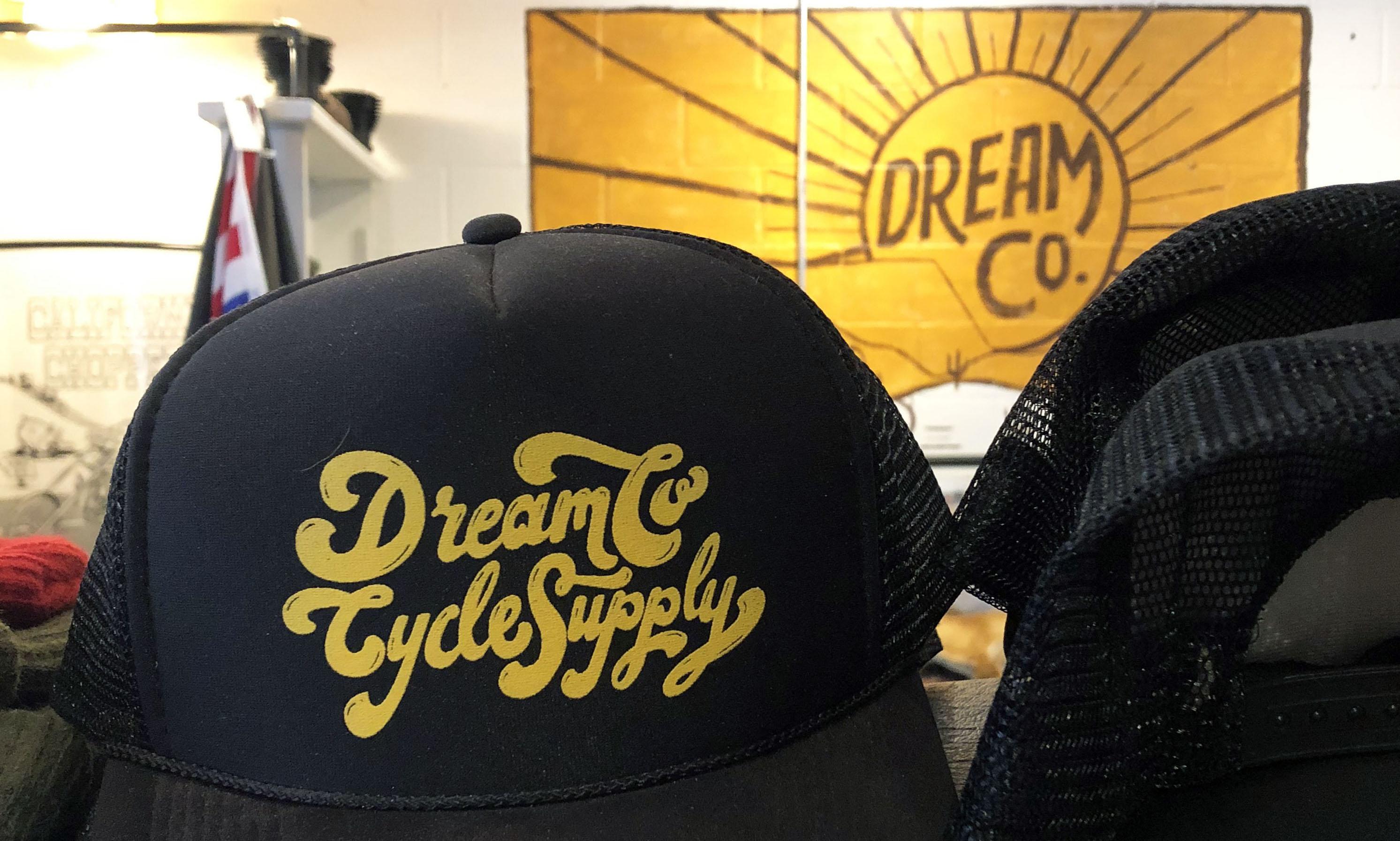 Dream Company's AJ Anderson is Diggin' Des Moines